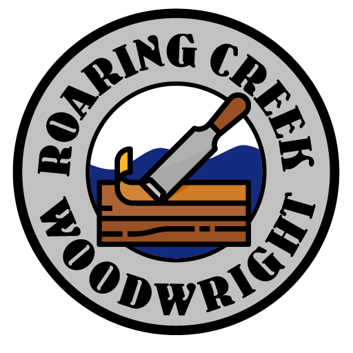 Roaring Creek Woodwright